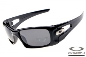 Quick View � Oakleys Crankcase sunglass / grey polished black ...