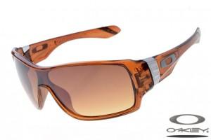9ca13b4d3b Quick View · Oakleys Offshoot sunglass   brown crystal brown ...