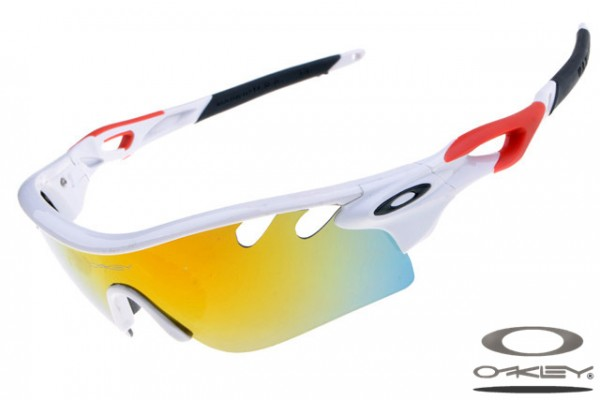 61084664207 ... uk oakleys radarlock path sunglass ice iridium matte white da25c b5fd6